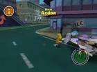 Simpson hit and run