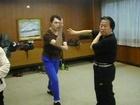 2008年戴氏心意拳講習会IN東京の模様