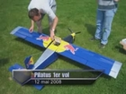 Pilatus RC aeromodelisme