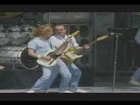 Status Quo ♫ whatever you want Live from live knebworth 1990