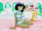 princess in diapers