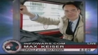 Max Keiser on Alex Jones Tv 1/4:Audit The Fed Baby!