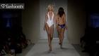 Crystal Jin Swimwear Show at Miami Swim Fashion Week | FTV