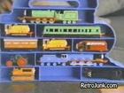 Thomas the Tank Engine Case Ad