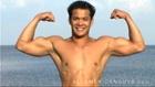 Allamericanguys.com Male model Jerome.