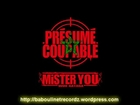 Mister You Feat Nocif-Love Game (Remix) lourd inedit !