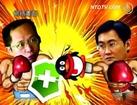 前谷歌中国区总裁从互联网透视中国