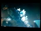 Godzilla Final Wars: Godzilla vs Zilla
