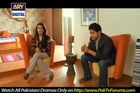 Zindagi Dhoop Tum Ghana Saya Episode 7 - Part 1/5 *HQ*