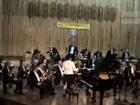 Raluca Michnea, Cadmiel Botac si Filarmonica