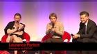 Laurence Parisot - Grand Forum Marie Claire égalité hommes-femmes - 14/06/2011