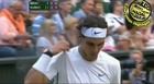 Rafael Nadal vs Andy Murray SF WIMBLEDON 2011 [Hot Shots by Courtyman]