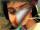 Telugu Actress - Mounica - Hot Poses with - Wet Dress