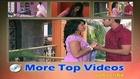 Swathi Varma taking care of a guy - Nirmala Aunty movie scenes - Swathi Varma, Tilak, Babilona