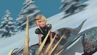Dreamworks Dragons: Riders of Berk Clip - Racing