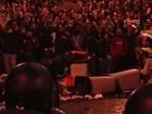 Spain anti-austerity demo turns violent