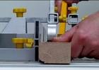 Mini machine à bois combinée K6-154 Kity Scheppach