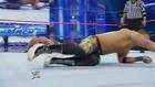 Primo with Rosa Mendez vs. Ryback