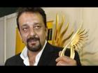 Stardust Awards 2013 - Sanjay Dutt Best Actor Negative Role