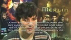 Merlin S5 Angel, Bradley, Colin, and Katie on the finale new OT4 video interview VOstfr