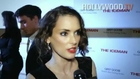 Winona Ryder, James Franco and Michael Shannon talk Iceman - Hollywood.TV
